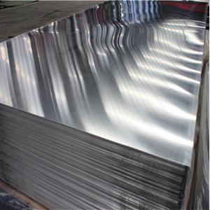 Preço de chapa de alumínio